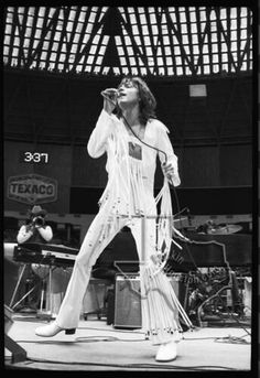 David Cassidy, Mar 5, 1972, Houston Astrodome