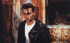 Johnny Depp... 21 JS.