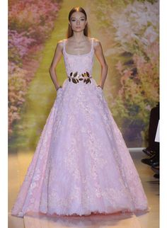 Zuhair Murad 2014 - Not suitable for anyone over 25.