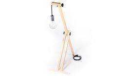 SKŁADAK lamp Project: Marmolada Design