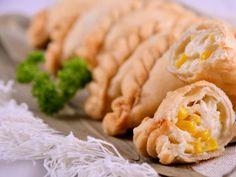 Receta | Empanadas de humita - canalcocina.es