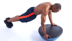 What You Don't Know About BOSU Balls, by Dean Somerset #bosu #workout #fitness