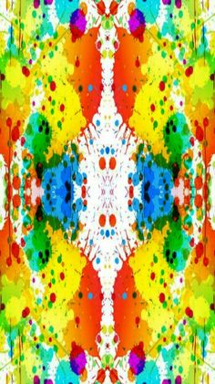 Rainbow pt.2