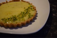 Opskrift: nobake tærte med limecurd // mtotfls.dk