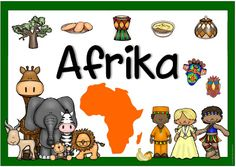 "Ideenreise: Plakat ""Afrika"""