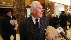 "Roger Stone, the flamboyant political adviser who has been connected to President Donald Trump for years, is defending his contacts with ""Guccifer 2.0""-- the online persona who claims responsibility for hacking the Democratic National Committee -- as an innocuous ""brief exchange"" of a few direct messages that he says amount to nothing.  REALLY???"