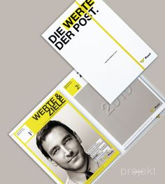 Agency: Projektagentur Weixelbaumer, Linz, Austria, Client: POST AG, Project: annual report of 2010 Post Ag, Annual Reports, Austria, Sustainability, Movie Posters, Linz, Projects, Film Poster, Billboard