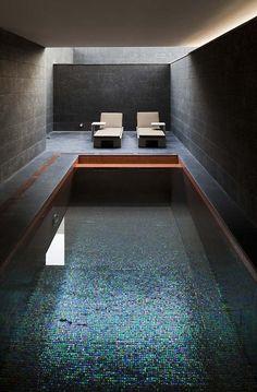 swimming pool idea - piscine enterrée -029