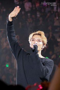 Kim Jaejoong The Rebirth of J in Osaka