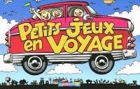 Petits jeux en voyage pour Bébé, ses frères et soeurs, et toute la famille http://www.planet.vertbaudet.com/route-vacances-comment-occuper-enfants-voiture.htm