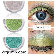 Moonbeam Collection