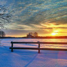 Winter Solstice by TimStrat, via Flickr