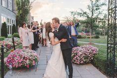 Sleepy Ridge Weddings | Utah Venue | Sunset Room | Kylee Ann Photography