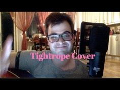 Tightrope  The Greatest Showman (cover)