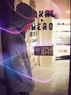 Lokal*Hero Shop Cracov