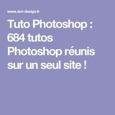 Photoshop tutorial: 684 Photoshop tutorials gathered on one site! Photoshop tutorial: 684 Photoshop tutorials gathered on one site! Adobe Photoshop, Advanced Photoshop, Photoshop Photos, Photoshop Illustrator, Photoshop Brushes, Photoshop Photography, Photoshop Tutorial, Lightroom, Photoshop Actions