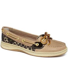 Option 1 for Sperry's