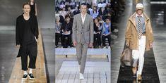 Quelles sont les tendances mode Homme du printemps 2018 ? - L'Homme Tendance