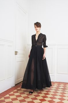 Martin Grant Fall 2016 Ready-to-Wear Collection Photos - Vogue