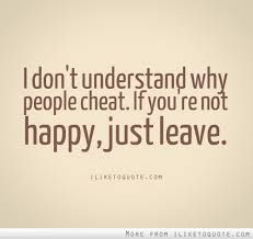 dont cheat me quotes - Google Search