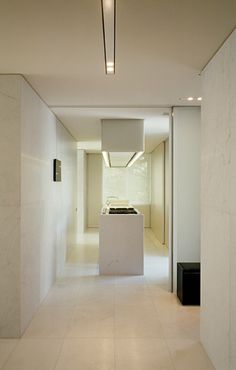 Apartment in Brussels by Vincent van Duysen _