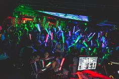 The best places to get your groove on. Only in SF.