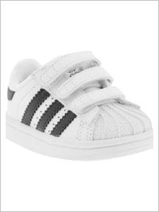 I know it's kind of a waste of money, but me n my boy r gonna rock matching shell toes!