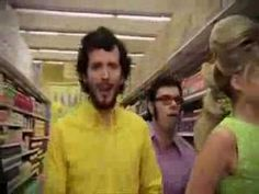 "They made 'Zou Bisou Bisou' before Mad Men . | 20 Reasons We Miss ""Flight Of The Conchords"""
