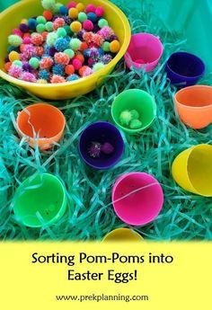 Easter Activities, Spring Activities, Motor Activities, Kindergarten Activities, Preschool Activities, April Preschool, Preschool Crafts, Easter Ideas, Easter Crafts