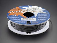 NEW PRODUCT - Proto-Pasta - 1.75mm Magnetic Iron Filament