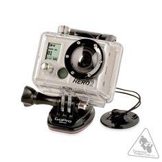 GoPro HERO Camera Tethers
