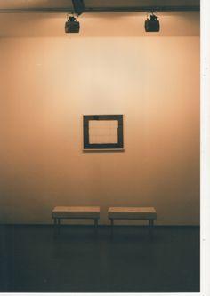 """BERTINETTI & CO."""" MANZONI & ME"""". 1989 BASEL ART FAIR (Gallery La Polena )"""