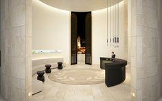 Absalom Hotel | by Nitzan Design | Jerusalem