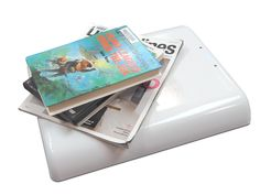 meeScan RFID Security pad for unlocking items that patrons check-out using the meeScan mobile app. Supports verification of complete sets. Mobile App, Wifi, Phone, Check, Telephone, Mobile Applications, Mobile Phones