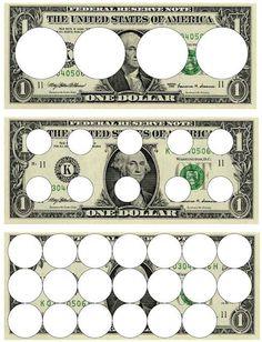 coin activities | Money