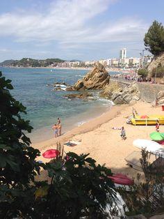 #Spain #lloretdemar Dolores Park, Spain, Travel, Viajes, Traveling, Trips, Tourism
