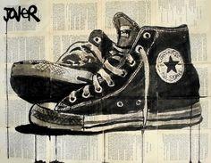 "Saatchi+Online+Artist+Loui+Jover;+Drawing,+""all+stars""+#art"
