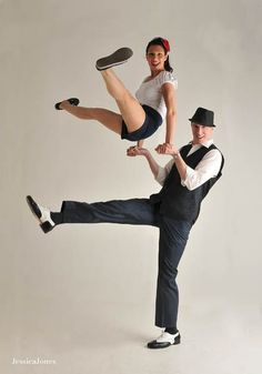 Swing Dance Lifts - Bing Images