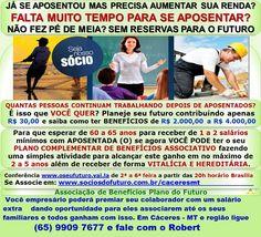 Invista em seu futuro para ter um salario digno ASSOCIE CONOSCO http://sociosdofuturo.com.br/1565