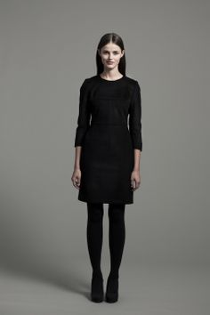 Drina Dress | Samuji FW14 Seasonal Collection