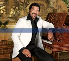 Lionel Richie - You Mean More To Me