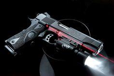 """ Nighthawk Custom GRP (Global Response Pistol) """