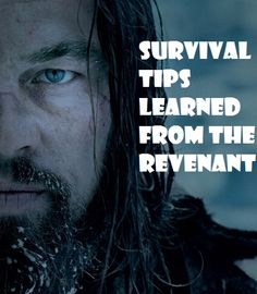 The Revenant and Man in the Wilderness are both movies made from the harsh survival story of Hugh Glass.