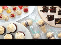 4 Ways To Impress At A Bake Sale - YouTube