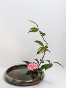 """Ikebana is not just a decoration, it is an art. Ikebana is not just for Japan, it is for everyone. ""(Sofu Teshigahara) The beginnings of Japanese floral art are related to Buddhist rituals, from the"