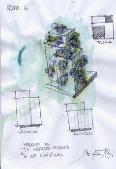 escultura de planteamiento,  funcionalismo