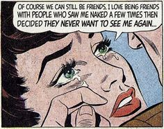 Crazy funny memes and random pics to jack up your humorless day with nutty surrealistic pop culture humor and inspirationally comical oddball weirdness. Romance Comics, Bd Comics, Comics Girls, Comic Books Art, Comic Art, Background Cool, Bd Pop Art, Pop Art Vintage, Retro Mode
