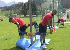 El Sevilla tambiñen confia en el Cinturón Ruso de TMR World http://www.rehabmedic.com/tmr-world.html