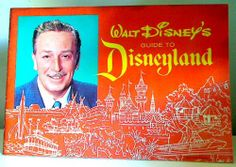 Walt Disney's Guide to Disneyland by Walt Disney,http://www.amazon.com/dp/B000P7LJN0/ref=cm_sw_r_pi_dp_NLf8sb0N7V5B8B6Y