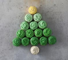 Nearly a dozen delicious and festive cupcakes that are perfect for giving away (or keeping to yourself!).